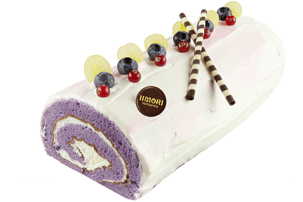 Biskuit Cake Roll