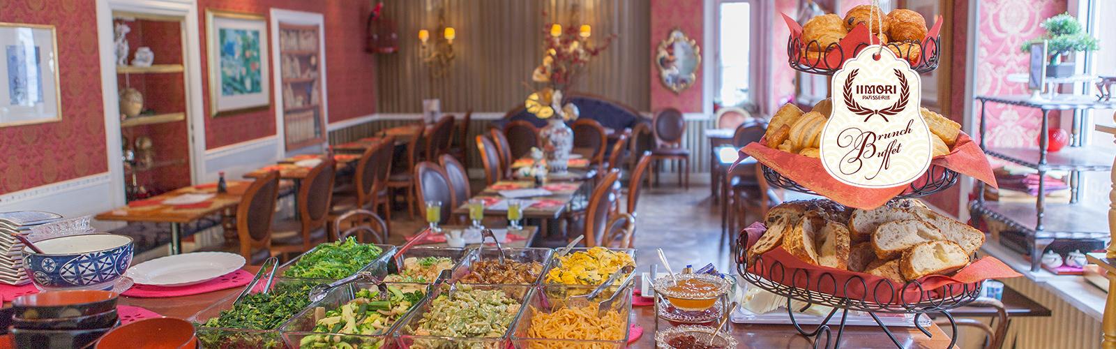 Awe Inspiring Iimori Patisserie Cafe Japanisches Restaurant In Der Download Free Architecture Designs Viewormadebymaigaardcom