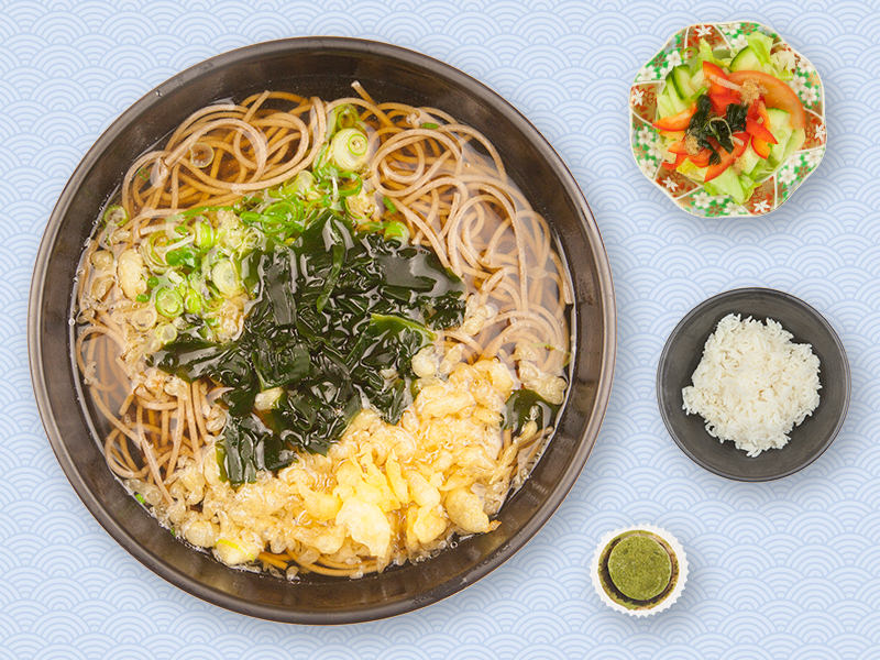 Menu_Lunch_11_Tempura_Soba