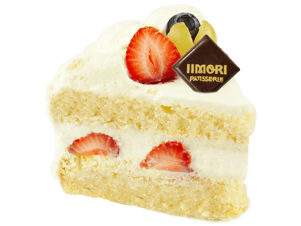 Strawberry Cream Cake - ein himmlisches Vergnügen