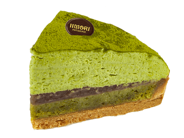 Green Tea Tart - Paris, Frankfurt, Tokio