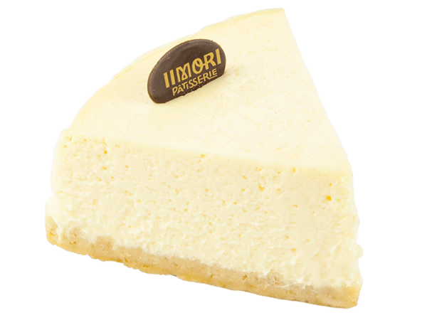 New York Cheesecake - der Klassiker